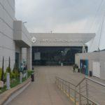 Entrada a Expo Guadalakara