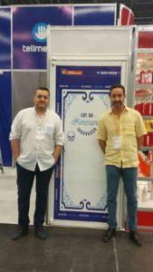 Carlos Jiménez y Carlos Lozano